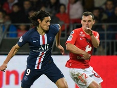 Cavani needs to get used to Icardi competition, warns Tuchel. GOAL