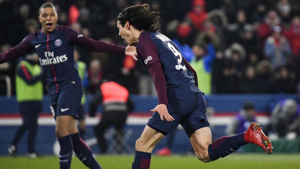Neymar forfait pour le match retour contre le Real — Paris SG