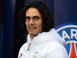 Lampard veut Cavani à Chelsea. GOAL