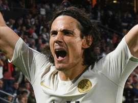 Cavani è il nome scelto da Simeone per l'attacco. Goal