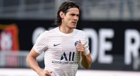 Edinson Cavani de retour en Uruguay ? GOAL
