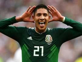 Edson Alvarez is in Gold Cup squad despite going off injured in Venezuela friendly. GOAL
