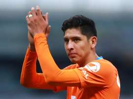 Ajax to sign Mexico international Edson Alvarez as Matthijs de Ligt replacement. GOAL