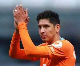 Ajax to sign Mexico international Edson Alvarez as Matthijs de Ligt replacement. GOAL