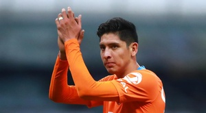 Edson Alvarez has completed his move to Ajax from Club America. GOAL