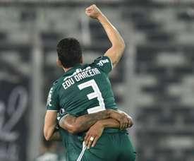 Colo Colo 0 x 2 Palmeiras: Verdão busca resultado fora e encaminha classificação