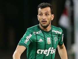 Edu Dracena respondeu a Ricardo Oliveira. Goal