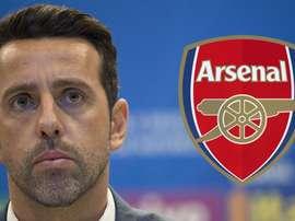 Edu acerta para ser diretor do Arsenal depois da Copa América. Goal