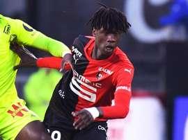 Eduardo Camavinga incanta: ecco chi è il 16enne del Rennes che ha steso il PSG. Goal