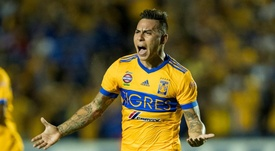 Vargas de volta ao Brasil? Goal