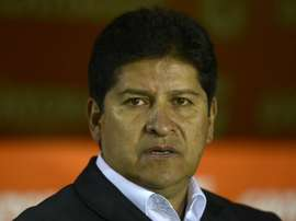 Eduardo Villegas - The Strongest