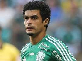 O canhoto é apontado, pela torcida, como o culpado pela eliminação na Libertadores. Goal