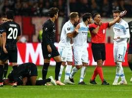 Sconfitta per la Lazio. Goal
