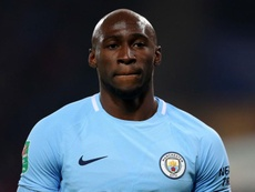 Mangala has been handed a lifeline by Manchester City. GOAL