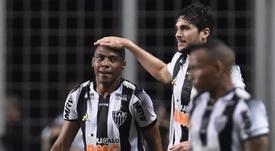 Atlético-MG vive sequência que não teve nem com Levir. GOAL