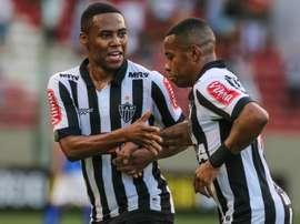 Atlético de Mineiro defronta o Libertad na Libertadores. Goal