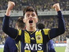 Il Napoli ha messo gli occhi su Elmas. Goal