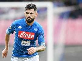 Napoli, il declino di Hysaj: da fedelissimo di Sarri a terza opzione sulla destra. Goal