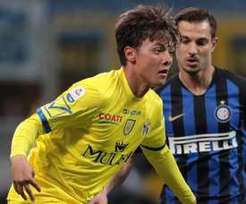 Vignato nel mirino del Bologna. Goal