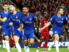 Chelsea élimine Liverpool. Goal