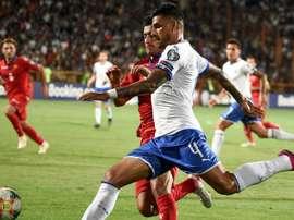 Emerson, titolare al Chelsea e perno dell'Italia. Goal