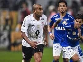 Mesmo com o vice o Corinthians segue forte. Goal