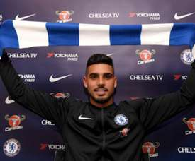 Emerson is hoping Chelsea's Italian flavour can help him settle in quickly. GOAL