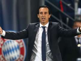 Emery is confident that his injured players will return to action soon. GOAL