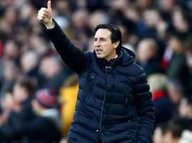 Pires confident Emery will succeed. GOAL