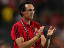 Emery would like a few more players to strengthen his squad ahead of next season. GOAL