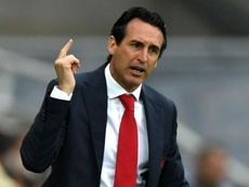 Emery wants to improve his side's away form. GOAL