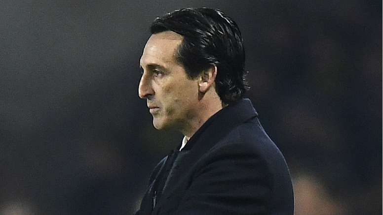 PSG have been disappointing since Emery took over. Goal