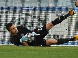 Audero va in prestito ai blucerchiati. Goal