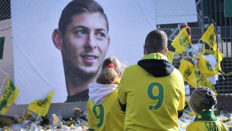 L'omaggio a Sala: 1' di silenzio in Champions ed Europa League. Goal