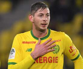 A man has been arrested over the death of Emiliano Sala. GOAL