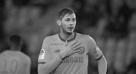 Négligence contre Nantes après la mort d'Emiliano Sala. Goal