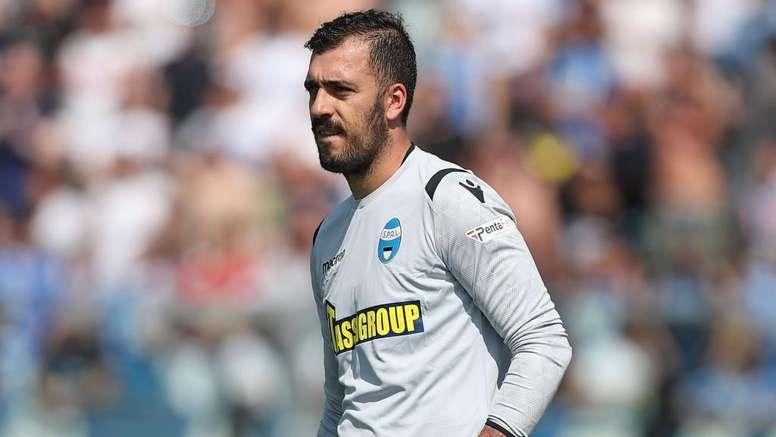 Viviano non vestirà la maglia nerazzurra. Goal