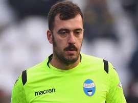 Emiliano Viviano chiama il Brescia. Goal