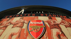 Arsenal's Emirates Stadium may host European Super League fixtures in the future. GOAL