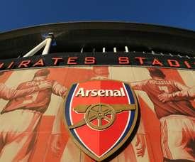 Arsenal's Emirates Stadium may host European Super League fixtures in the future. GOAL