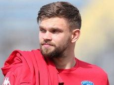 Dragowski sets Serie A record
