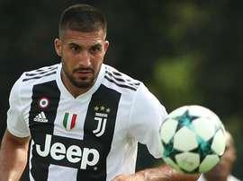 Emre Can Juventus.