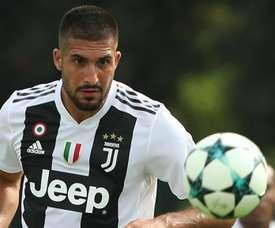 Retorno de Emre Can ainda é incerto, mas médicos da Juventus consideram operação um sucesso