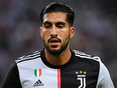 Emre Can difensore: la Germania dà un suggerimento a Sarri. AFP