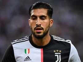 Calciomercato Juventus, Emre Can corteggiato da Barcellona e PSG: pronti 40 milioni