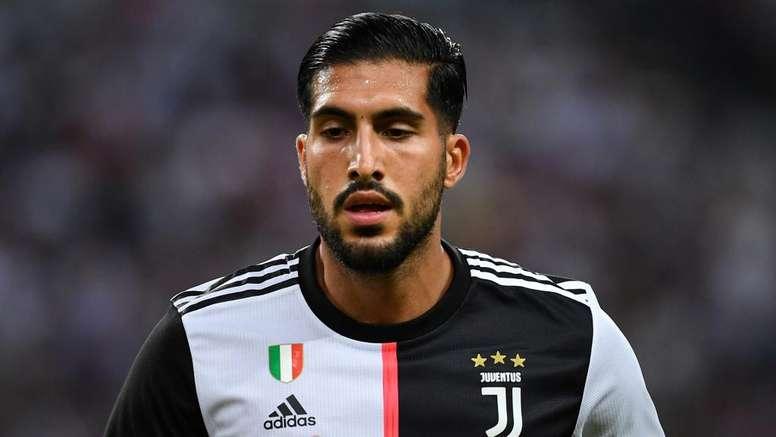 Dietrofront Juventus: Emre Can può restare