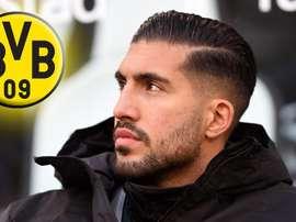 Emre Can nel mirino del Borussia. Goal