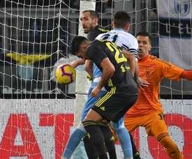 La Juventus s'en sort très bien. Goal