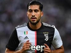 Emre Can pensa all'addio alla Juventus. Goal