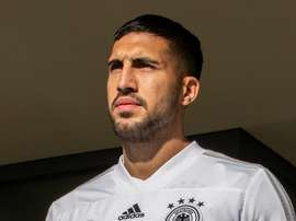 Emre Can says he's still committed to Juventus despite anger at missing out on CL squad. GOAL